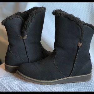 EMU Boots - Dark Grey SZ 7.5/8